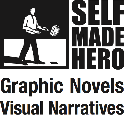SelfMadeHero — Graphic Novels, Visual Narratives
