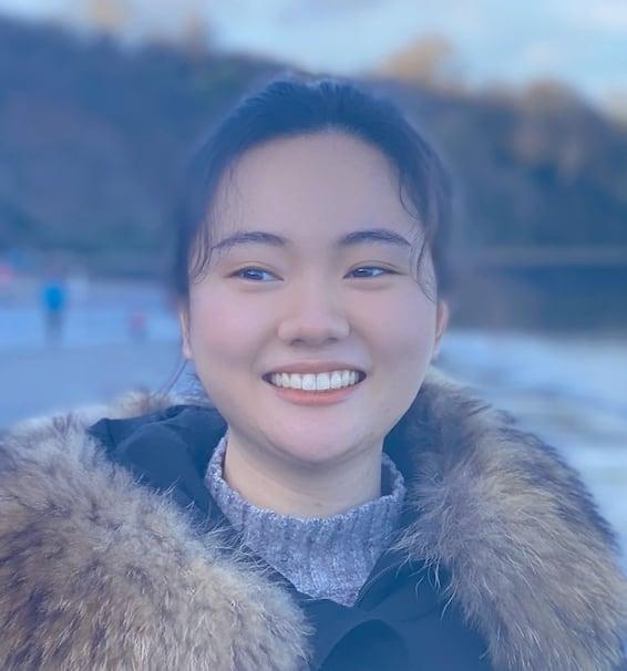 Photo of Shuning Ji